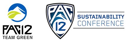 Pac12 Sustainability Conference