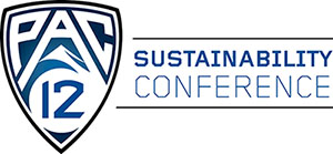 Pac 12 Sustainability Conference