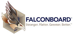 Falconboard logo